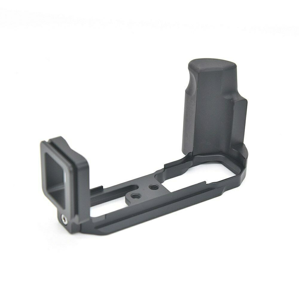 EM5 Quick Release L Plate Holder support Bracket in Tripod Monopods from Consumer Electronics