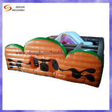 34*34ft good quality gaint commercial inflatable bounce house castle jumping bouncer outdoor playground