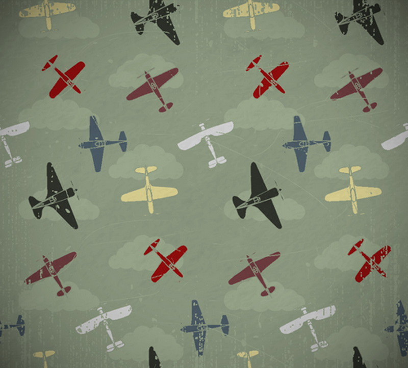Army green photography backdrop Photo studio newborn backdrops airplane background for boy photo D-7352 original sensor ps 117nd1 fit for riso rz rv ev 444 33005