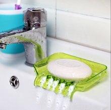 3 шт пластиковые держатели для мыла и