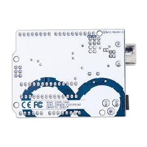 Image 4 - 100 pièces UNO R3 MEGA328P ATMEGA16U2 pour Arduino sans câble livraison gratuite