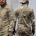 All Terrain Производительность Тактический Рубашка Легкий с длинным рукавом