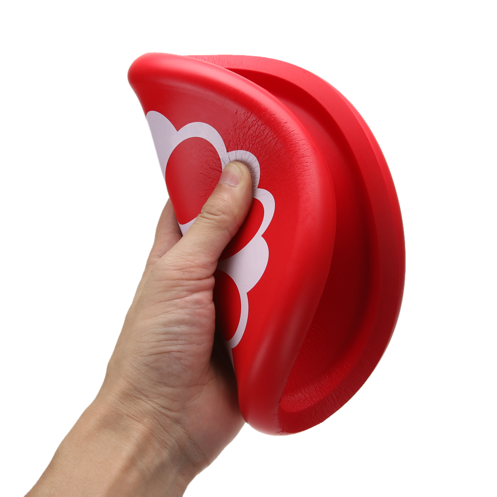Kindergarten-Playing-Game-Flying-Disc-Frisbee-Toy-Soft-PU-Frisbee-Toy-For-Parent-Child-Interactive-Outdoor-Flying-Disk-Game-Prop-2