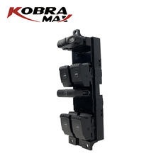 KobraMax Left Front Switch 1GD959857D Fits For Volkswagen Seat Car Accessories