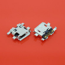 N-099 1PCS Tablet PC Smartphone Charge socket Micro USB Connector 7-pin 4 feet USB jack connector for charging blackberry 9900