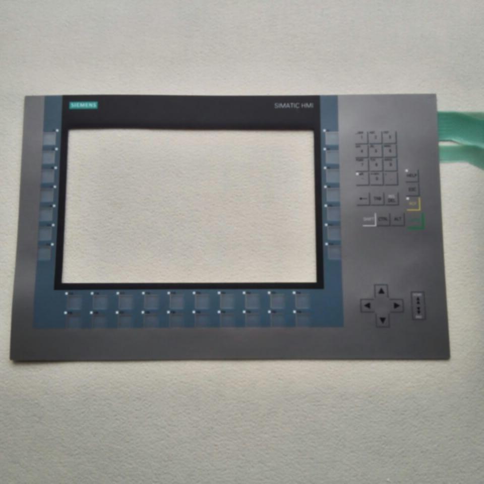 6AV2124-1MC01-0AX0 KP1200 Membrane Keypad for HMI Panel repair~do it yourself,New & Have in stock6AV2124-1MC01-0AX0 KP1200 Membrane Keypad for HMI Panel repair~do it yourself,New & Have in stock