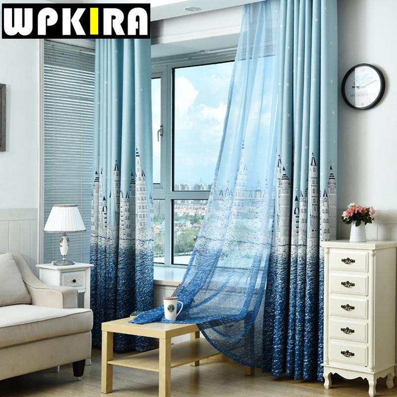 vorhänge blau-kaufen billigvorhänge blau partien aus