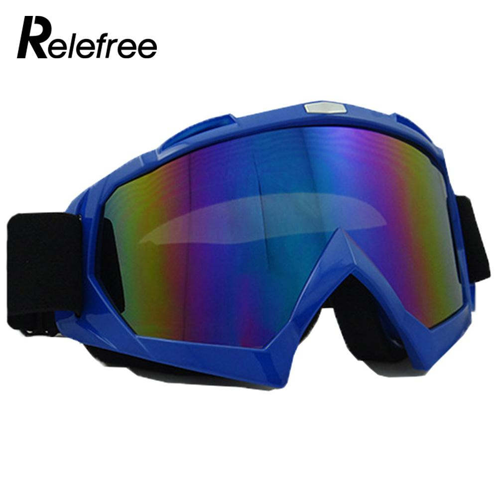 Goggle Durable Gifts TPU PC Skiing Glasses Universal 5 Color Windproof Ski Goggles Men Women Outdoor Skiing