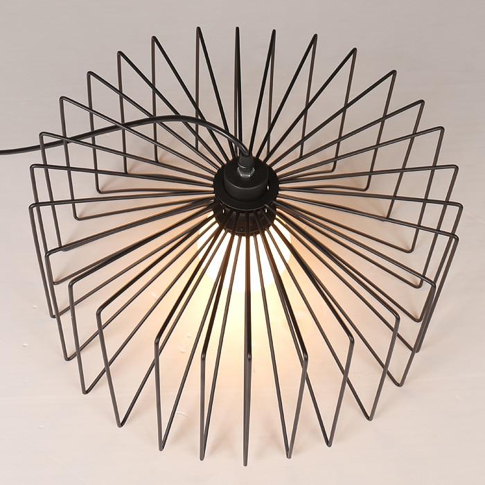cheap modern lighting fixtures. modern pendant light iron cage diy nordic loft american industrial lamp restaurant bar led fixture free shipping cheap lighting fixtures e