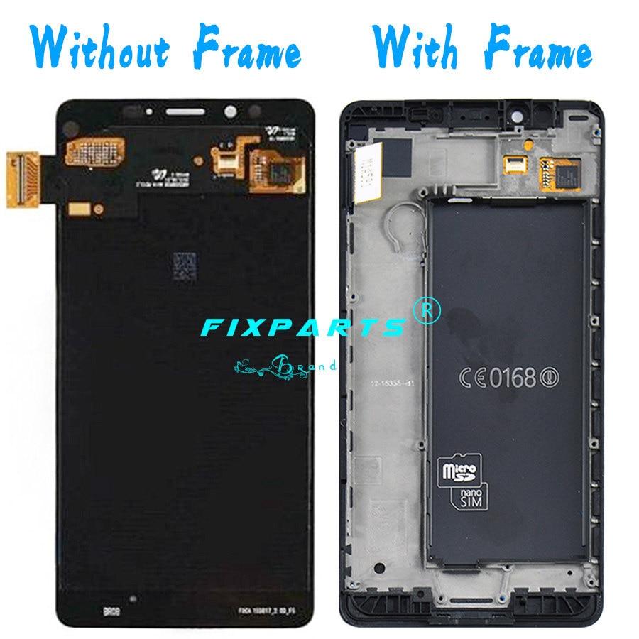 Nokia Lumia 950 LCD