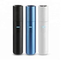 2019 Yetr Amus D1 Heat Not Burning Vape Pen Dry Herb Vape Without Burn Electronic Cigarette For Heating Cartridge Stick vs JOUZ