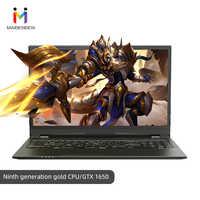 Super gaming laptop MAIBENBEN HEIMAI 7-D/16.1