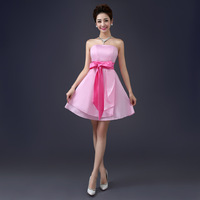 New 2016 Off The Shoulder Short Spring And Summer Dress Women Evening Party Online Shop Clothing