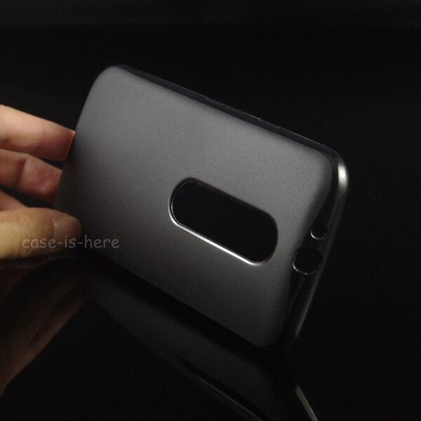 Soft Matte Pudding TPU Gel Cover Case Skin for Motorola Moto G (3rd gen) G3 / G (Gen 3) 5.0 inches (2015) XT1541 XT1542 XT1550