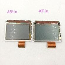 משמש 32Pin 40Pin עבור Nintendo Game Boy Advance מערכת LCD החלפת מסך עבור GBA