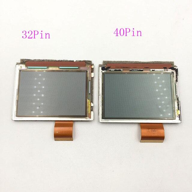 بديل شاشة LCD لنظام الألعاب المتقدم لنينتيندو 32Pin 40Pin لـ GBA