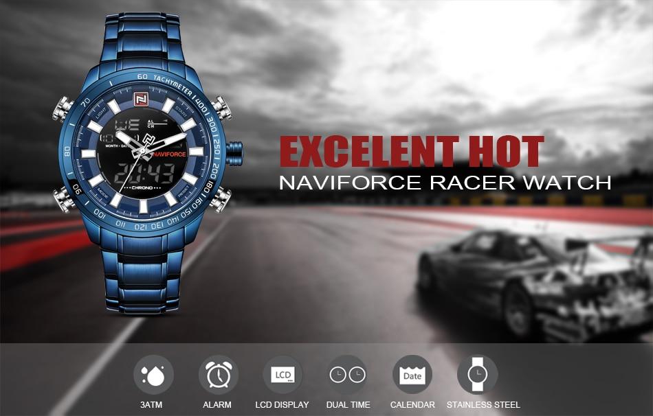 NAVIFORCE NF9093