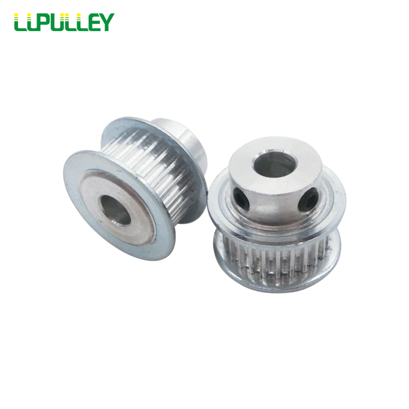 LUPULLEY Timing Pulley Gears 3M 25T 3mm Pitch Bore 5/6/6.35/8/10/12mm 11mm Belt Width 3M Aluminum Alloy Synchronous Pulley      LUPULLEY Timing Pulley Gears 3M 25T 3mm Pitch Bore 5/6/6.35/8/10/12mm 11mm Belt Width 3M Aluminum Alloy Synchronous Pulley