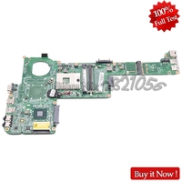NOKOTION A000174120 MAIN BOARD For Toshiba Satellite L840 L845 C840 C845 DABY3CMB8E0 Laptop Motherboard HM76 UMA DDR3 tested