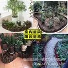 Наружное украшение для сада fenc садовый забор Балконный садовый бордюр деревянный забор Рождественская елка виниловый забор растительные колья - 4