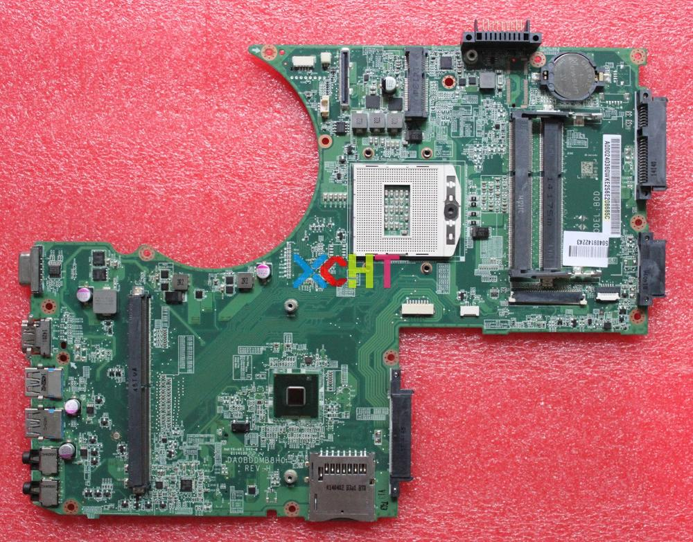A000240360 DA0BDDMB8H0 HM86 For Toshiba Qosmio X70 X75 X75 A7170 Notebook PC Laptop Motherboard Mainboard Tested