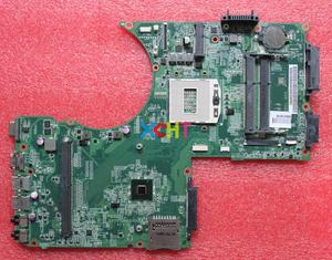 Image 1 - A000240360 DA0BDDMB8H0 HM86 لتوشيبا كوزميو X70 X75 X75 A7170 الكمبيوتر الدفتري المحمول اللوحة اللوحة اختبار