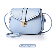 2018 Fashion Women Bags Casual Women Leather Handbag Clutch Bags Solid Women Shoulder Bag Women Messenger Bag Tote Purse Bolsas