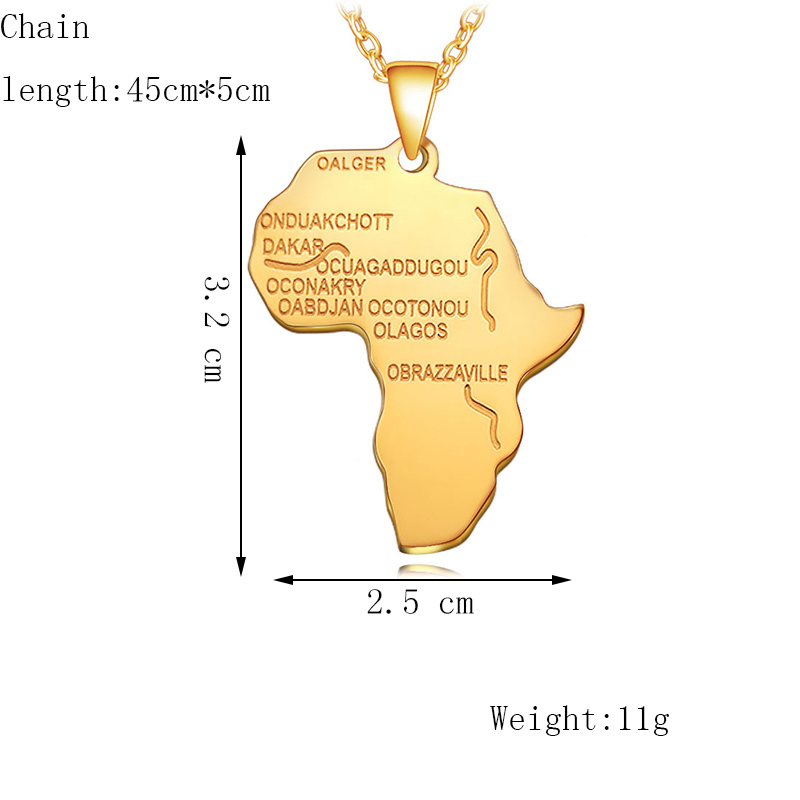 Хип-хоп ювелирные изделия Модные золотые длинные цепочки ожерелья для женщин и мужчин персонализированные буквы Орел молитвенный знак карта кулон ожерелье - Окраска металла: N026-1