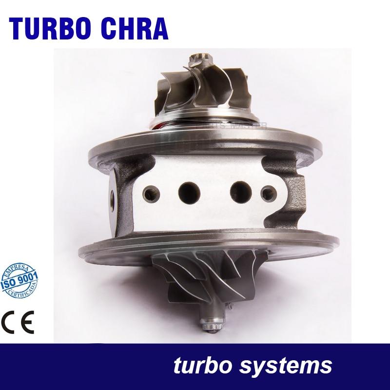 Turbolader Core Cartridge VT16 1102 VAD20022 1515A170 Turbo CHRA Turbine For MITSUBISHI Triton 2.5 DiD 2.5L Turbocharger