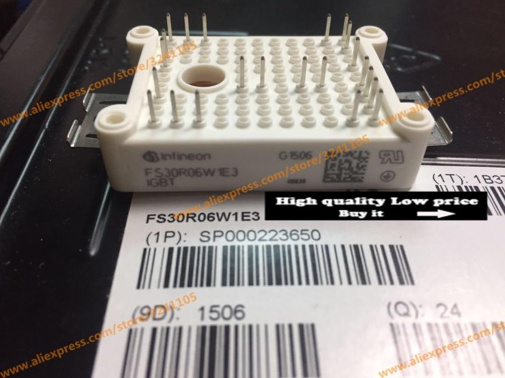 Free shipping NEW FS30R06W1E3 MODULE микшер усилитель denon dn 333xab