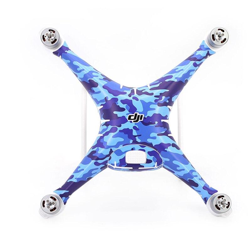 Аксессуары к дрону phantom 4 pro квадрокоптер бпла