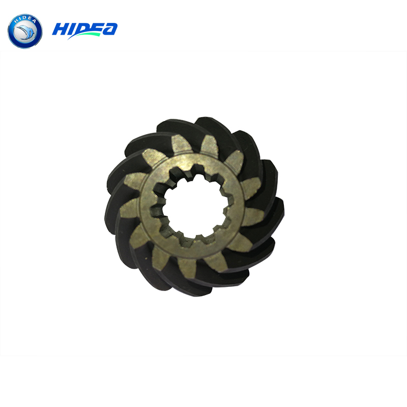 Hidea 9.8F  Pinion Gear 2 Stroke 9.8HP For Engine Number 3B2-64020-0 Outboard Motor