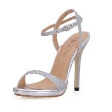 Shoes Strap Women Size