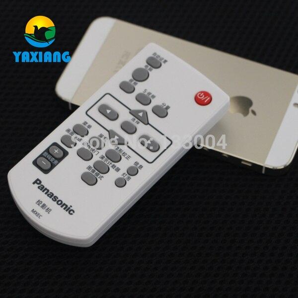 High quality Original Projector Remote Control for Panasonic projectors PT-PX670 PT-PX770 PT-PX750 PT-PX860 PT-PX880 , ETC