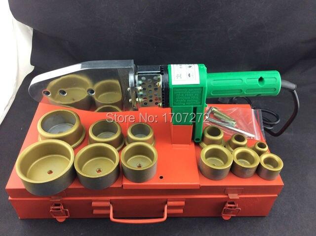 svařovací zařízení Svařovací stroj s konstantní teplotou, - Svářecí technika - Fotografie 2