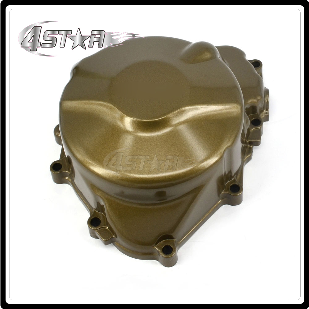 Motorcycle Engine Motor Stator Crankcase Cover For HONDA CB400 F4I CB 400 F4I 2001-2006 01 02 03 04 05 06 2001 2002 2003 2004 engine motor stator crankcase cover for honda cbr600rr 2003 2006 2003 2004 2005 2006 03 04 05 06 motorcycle