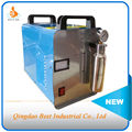 2016 Hot Sale  Free Shipment HHO Hydrogen Generator HHO Generator Machine BT-600DFP 600W supporting 2 flame torches meantime