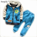 2015 New Arrival Baby Girl Clothes Hot Sales 3pcs Winter Baby Boy Clothing Sets Toddler Kids Clothes Sport Suit Stracksuits