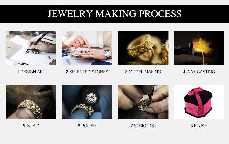 Винтажное овальное кольцо 5x7 мм из розового золота 18 К с бриллиантами, обручальное кольцо SR00119
