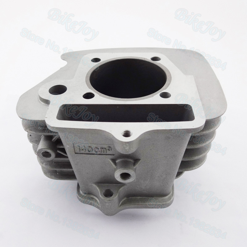 Complete Engine Cylinder Barrel Head KIT YX 140cc PIT PRO