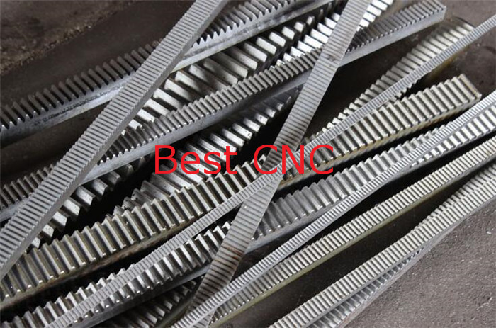 2Pcs/lot 1Mod 1 Modulus High Precision Gear Rack steel 15*15*1000mm + 2Pcs 1M 17teeth pinion cnc rack mod 1 rack 2pcs lot ncp81101bmntxg ncp81101b 81101b