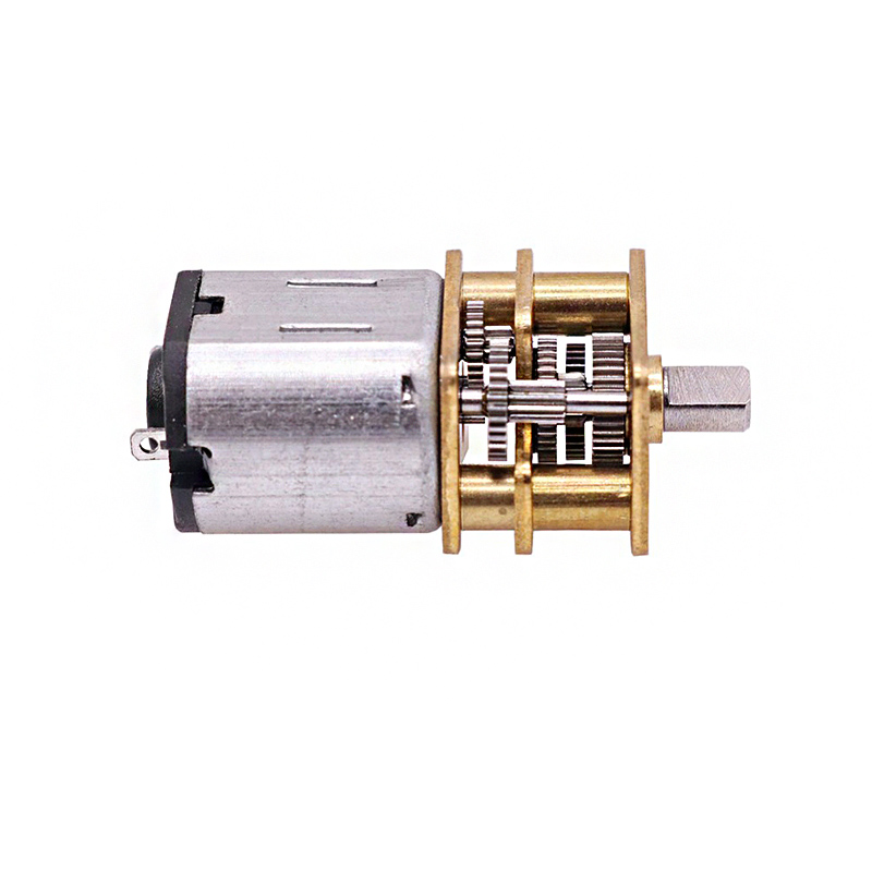 1 pcs Brushed DC Motor 0.06W 0.02A 3-12V Rated Speed 5-2000rpm Efficiency 75% Smart Lock Medical Equipment Electric Toys