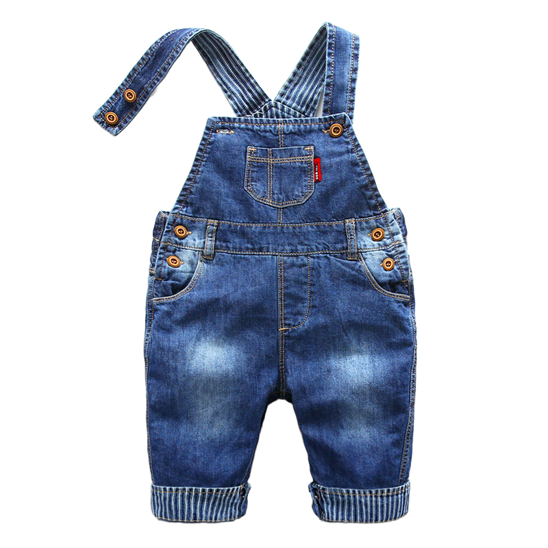 Baby pants spring and autumn newborn boys and girls jeans babys denim trousers free shipping 2016 spring cartoon children jeans boys and girls pants embroidered denim trousers korean children jeans wa05