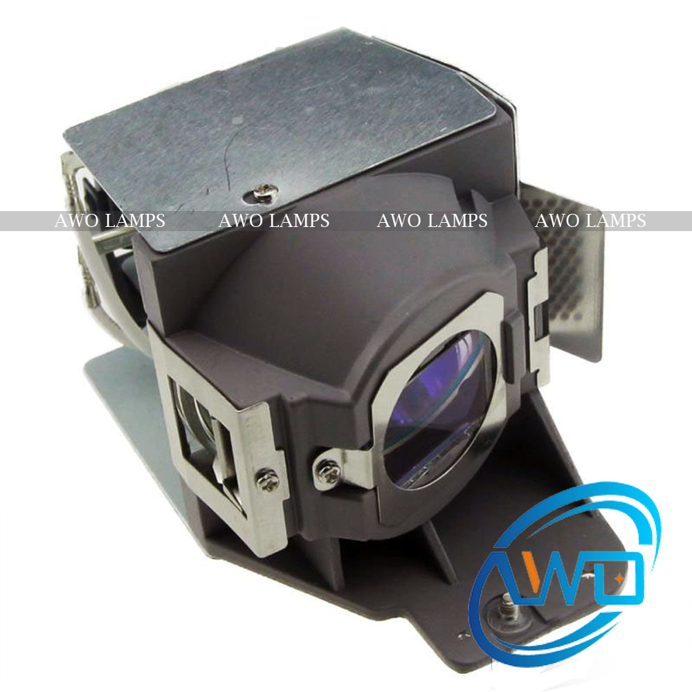 MC.JF411.002 100% Original projector lamp with housing for ACER P1340W Projectors цены