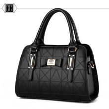 The new 2016 Korea styling package melting fashionable ladies' bag one shoulder bag