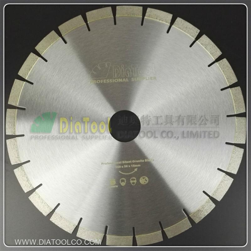 ФОТО Professional Silent Granite Blade, Diamond Blades for granite 14