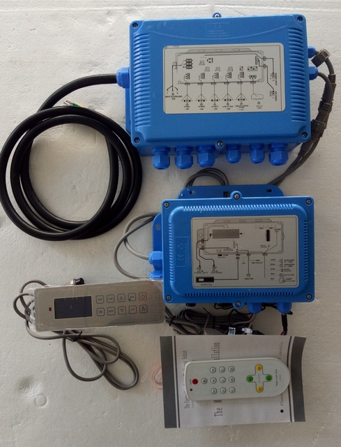 New controller System GD7005 GD 7005 GD 7005 Cheap hot tub controller pack
