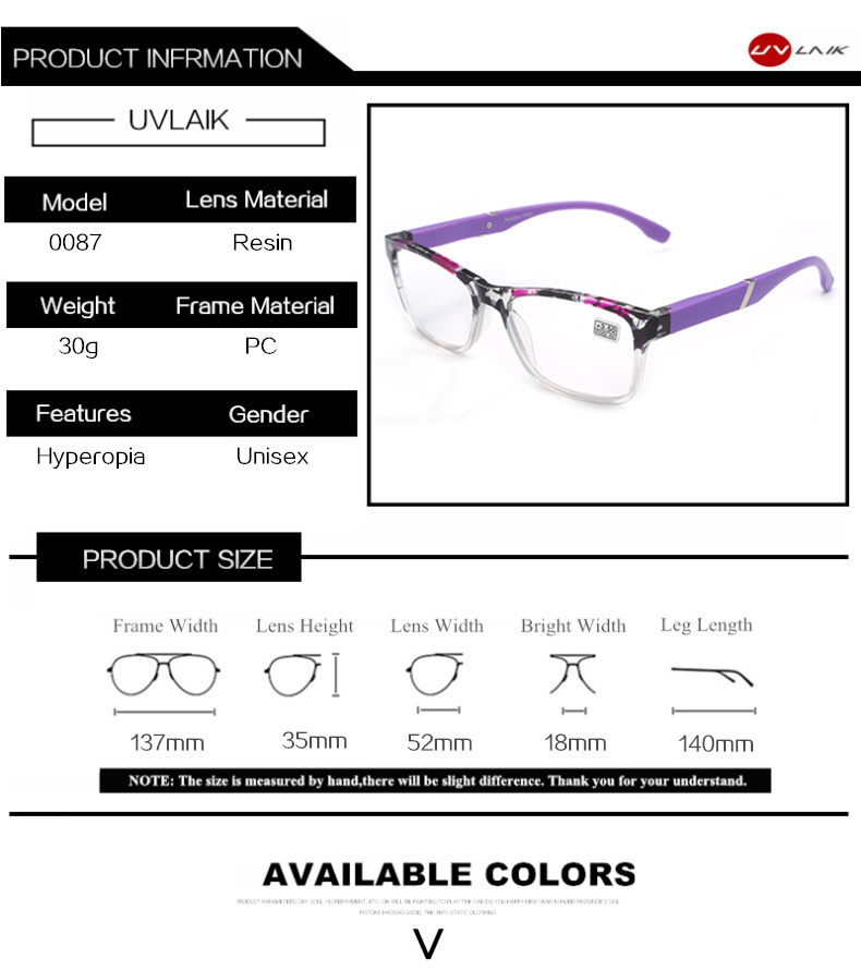 1e780d74e3d4 See more. Similar products. See more · Zilead 6 Color Portable Metal Pen Reading  Glasses Ultralight Resin HD Presbyopic ...