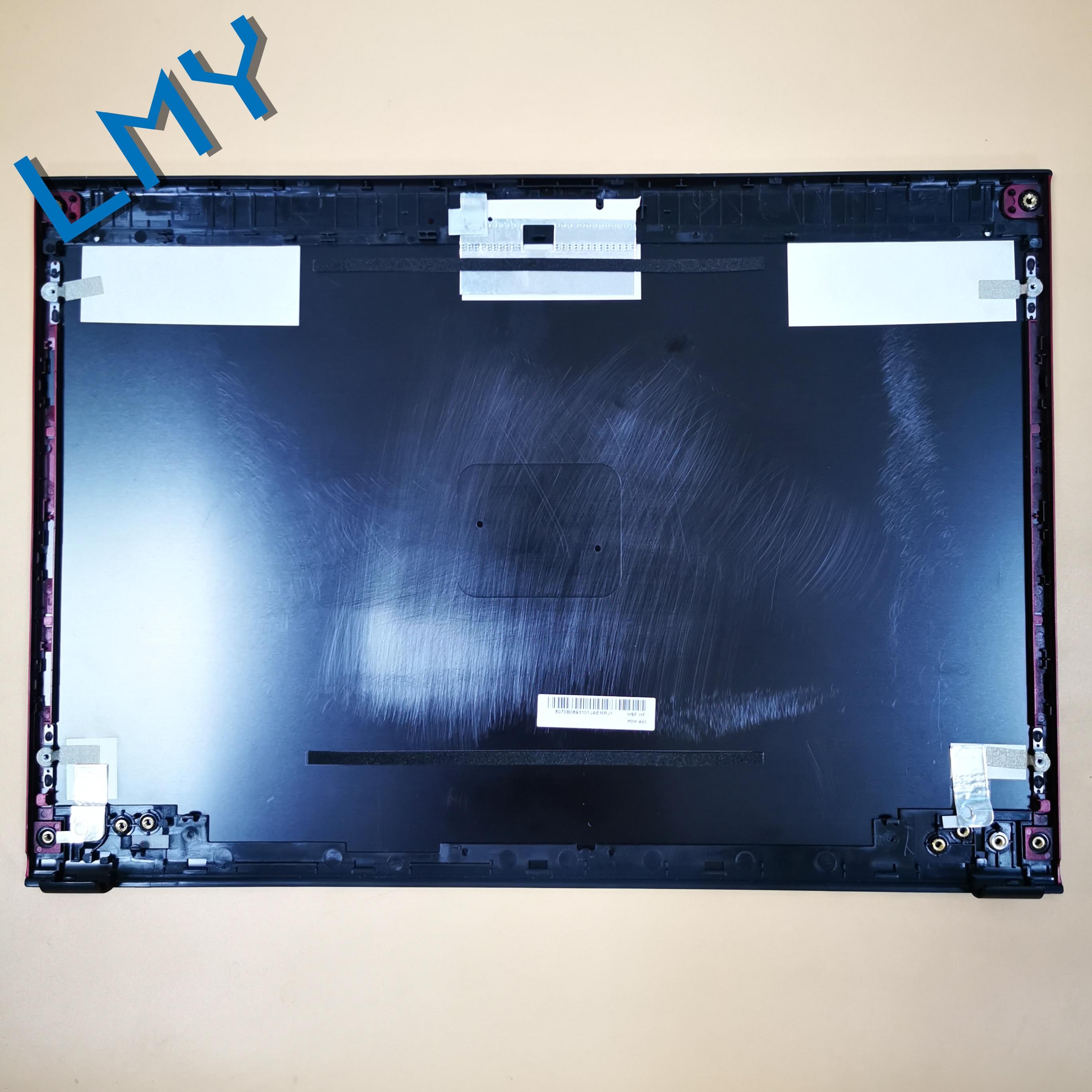 Nouvelle coque d'origine pour ordinateur portable Fujitsu U536 UH554 housse arrière pour ordinateur portable LCD noir 6070B0693101 - 2