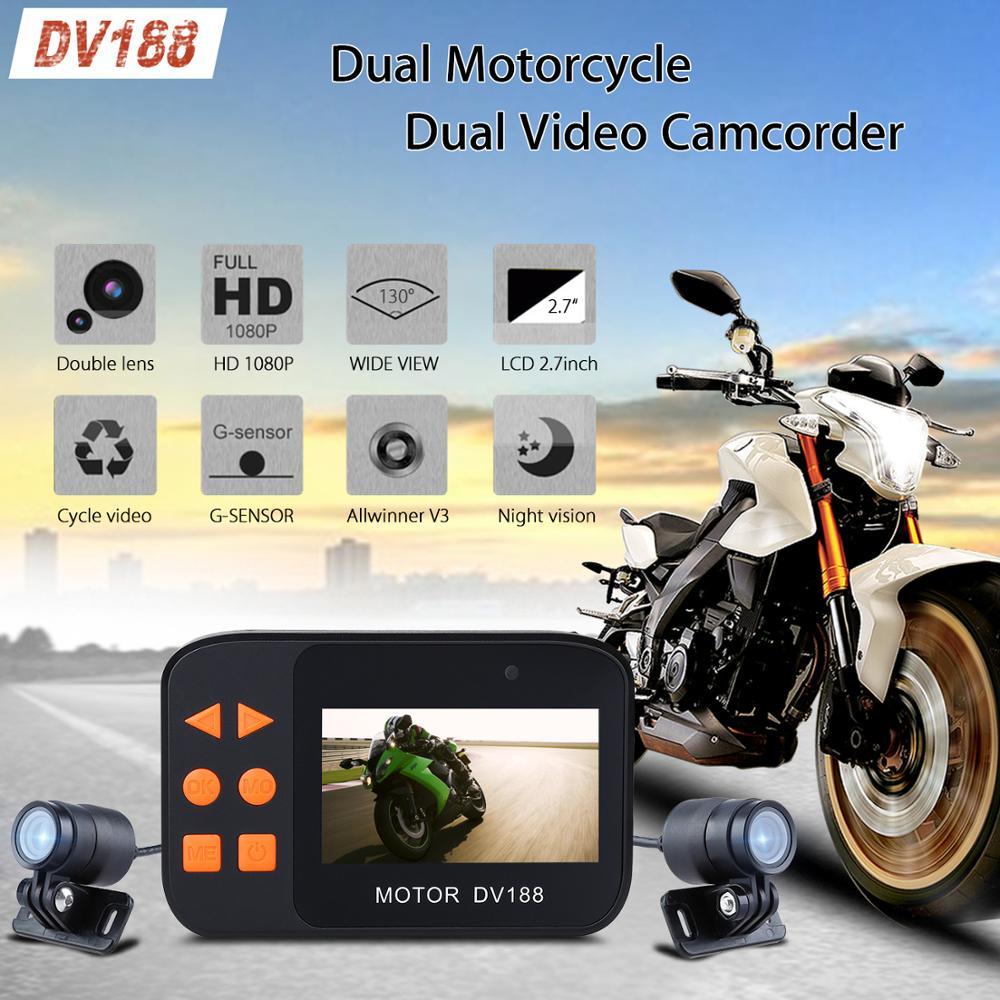 摩托车记录仪DV188-11